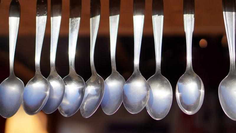 Sterilität ohne Lebensmittel